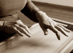 Meditation Monochord